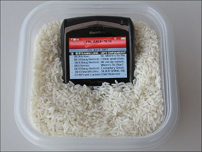Ricesavewetphone