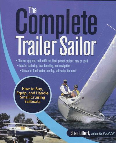 Complete trailer sailor
