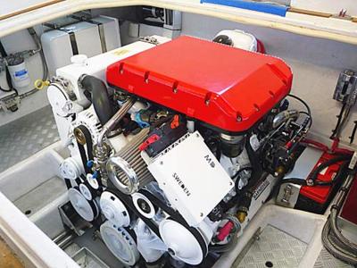 GM diesel